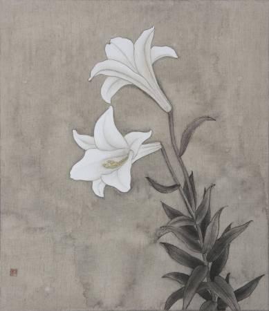 鍾麗香-百百合