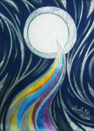 林俐斐-月之虹