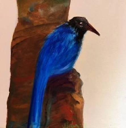 Danting-幸福的青鳥