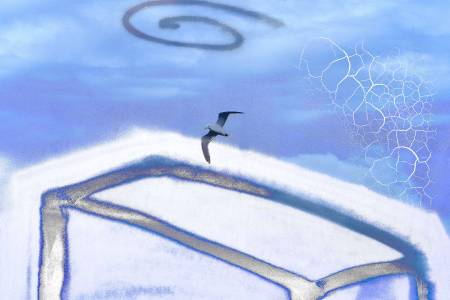 葉姿吟(行云)-乘著風的幻想