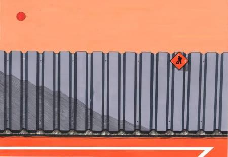 路易斯.蕭-The Wall