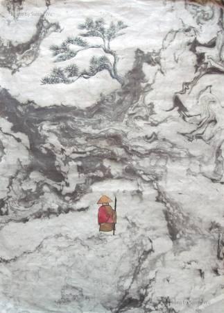 吳秀芳-雪韻禪緣