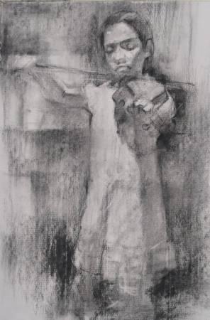 胡志誠-提琴手