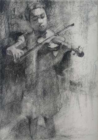 胡志誠-提琴手2