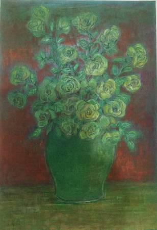 薈伶-我愛玫瑰