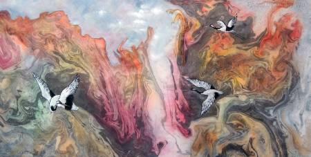 吳秀芳-飛越火焰山-10