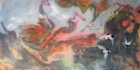 吳秀芳-飛越火焰山-11