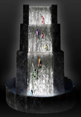 時光林-鯉躍龍門時光