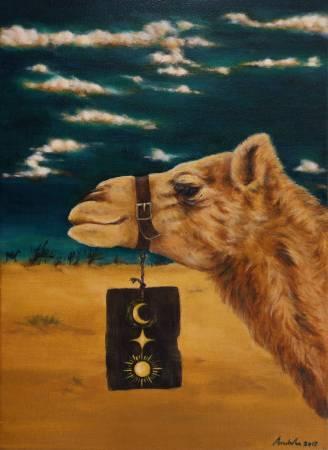 Wu An-Camel N°1