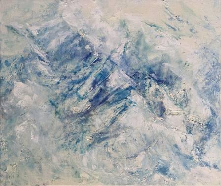 朱若茵-冰山一隅iceberg