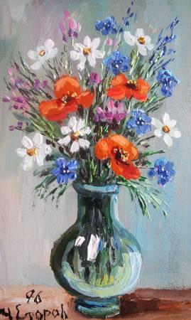 Ivan Yehorov-罌粟之愛 Poppy Love