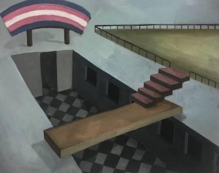 陳沛妤-Unknown territory
