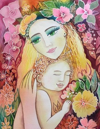 葛拉娜-Mummy LOVE 1(Parenthood series)