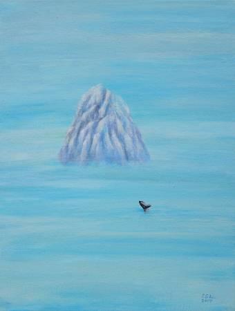 P.S Wu-天堂 Heaven--鯨魚