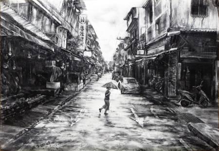 Bertram_Liu-The harbor city of rains and winds