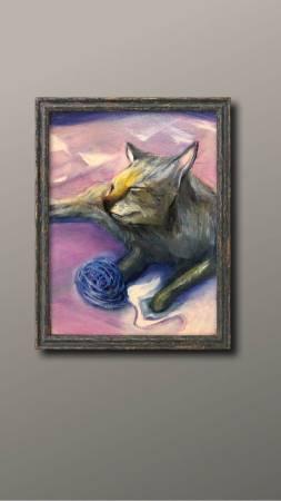 Danting-貓Cat