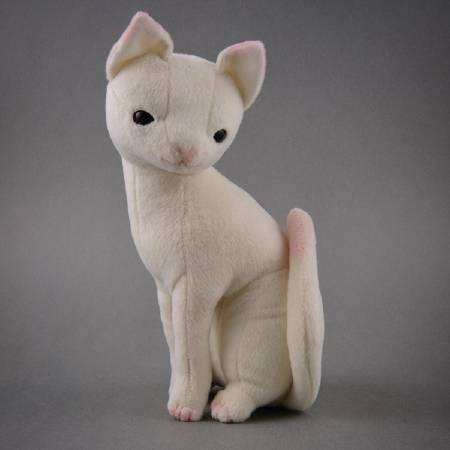 多納藝術-土屋仁應 子貓
