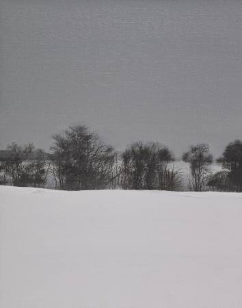 多納藝術-傅作新 寂靜