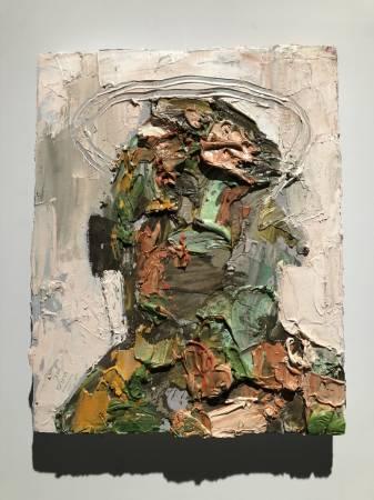 多納藝術-米格爾‧保羅‧伯哈 無冕之首