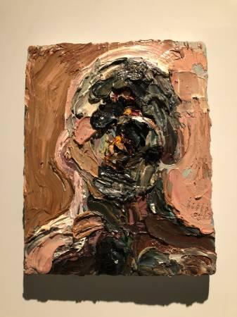 多納藝術-米格爾‧保羅‧伯哈 清醒時分