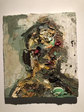 多納藝術-米格爾‧保羅‧伯哈 消散