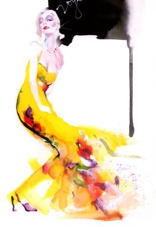 邱秉御-花綻 Blossom