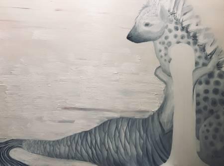 羅婉婷-人魚與鬣狗 Mermaid and Hyena