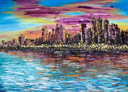 葛拉娜-Dream city - twilight