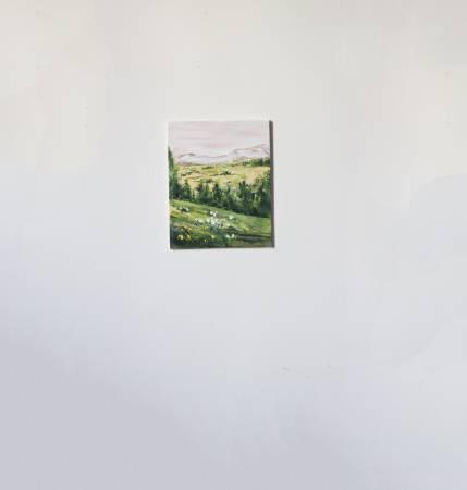 廖鈺娟-風景