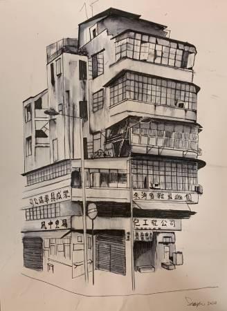 陳嘉盈 (Steph)-香港