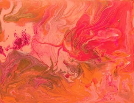 陳嘉盈 (Steph)-Red Coral