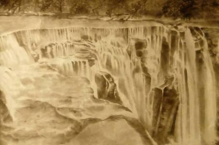 廖麗玲 Liling-十分瀑布 Perfect Waterfall