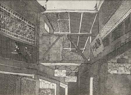 109年「璞玉發光-全國藝術行銷活動」得獎者作品聯展-時代正在經歷建築