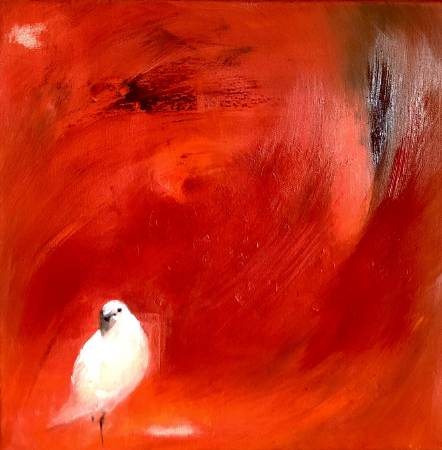 林俊明-鳥