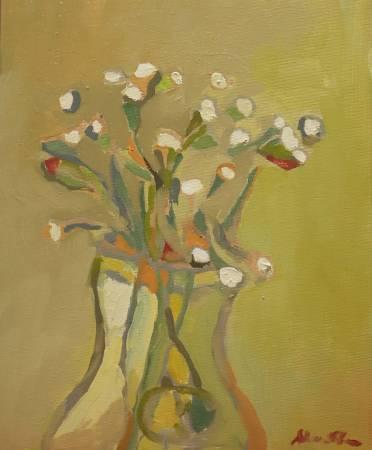 陳萱-flower green