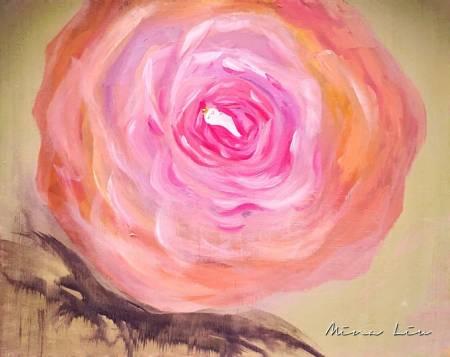 Mina-沙崙玫瑰