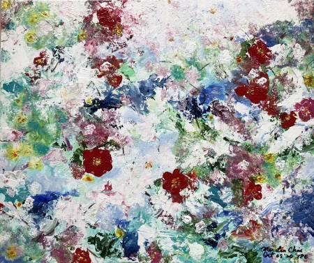 Mei Lin Chou-97 La primavera春 - Le quattro stagioni - Antonio Vivaldi