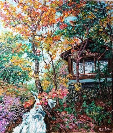 李芳時-楓林之屋