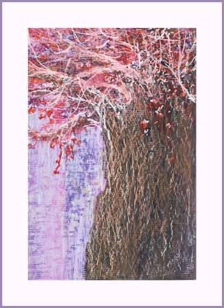 馬靜志-冬日紅豆
