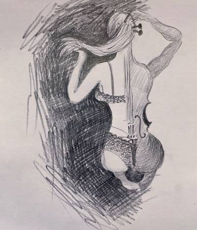 葛拉娜-Lady viola