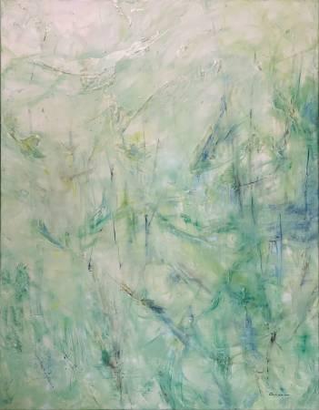 朱若茵-綠蜻蜓