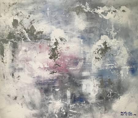 Mei Lin Chou-104 Snow Mist 雪朦朧