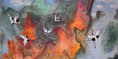 吳秀芳-飛越火焰山-21