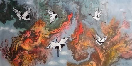 吳秀芳-飛越火焰山-23