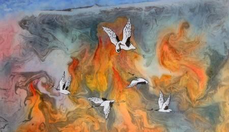 吳秀芳-飛越火焰山-30