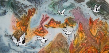 吳秀芳-飛越火焰山-31