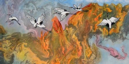 吳秀芳-飛越火焰山-35