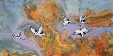 吳秀芳- 飛越火焰山-36