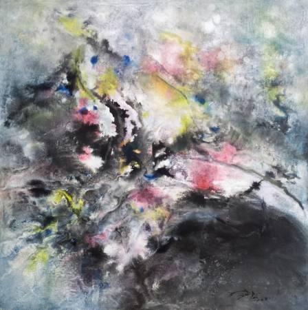 林育弘-無非山色-2