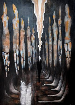 周達偉-古老的制約-靈魂的暗夜